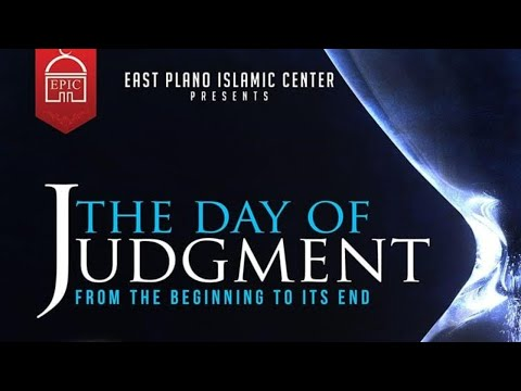 Seeing Allah on Judgment Day | Shaykh Dr. Yasir Qadhi | Day of Judgment #9