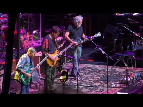 Dead & Co 11/12/17 MSG Cumberland Blues (repost)