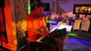 John st John - Cross Hand Boogie