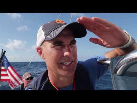 Sailing Florida to Bahamas (Ep. 12)