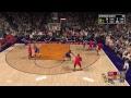 NBA2K17 LIVE!!