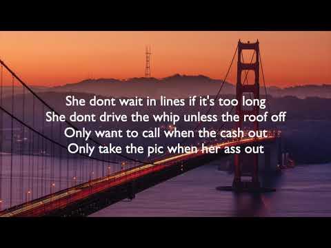 Arizona Zervas   Roxanne Lyrics