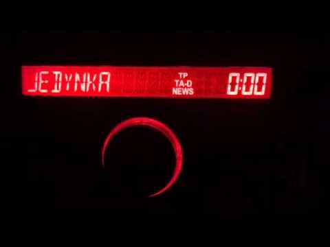 Polskie Radio Jedynka - polnoc