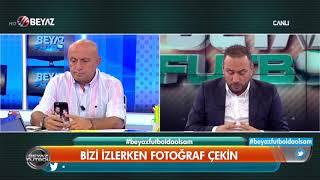 (T) Beyaz Futbol 26 Ağustos 2017 Tek Parça