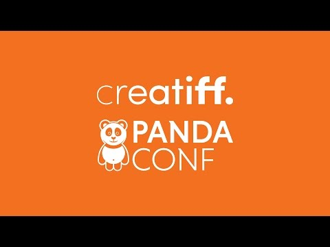 Collision 2017 - PandaConf + creatiff | Day One