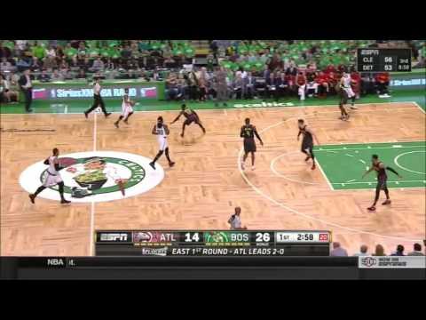 Brad Stevens Boston Celtics - Delay Series