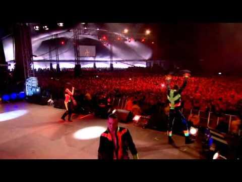 [pcdworld.co.uk] Nicole Scherzinger - Don't Cha (BBC Radio 1's Big Weekend - 14th May 2011)