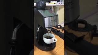 세인트갈렌 디 카페 CM6811 홈카페 커피머신으로 에…