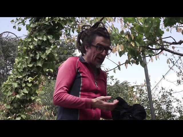 Do It Yourself (16): Equip i equipatge per a una bici-ruta / Bikepacking 2
