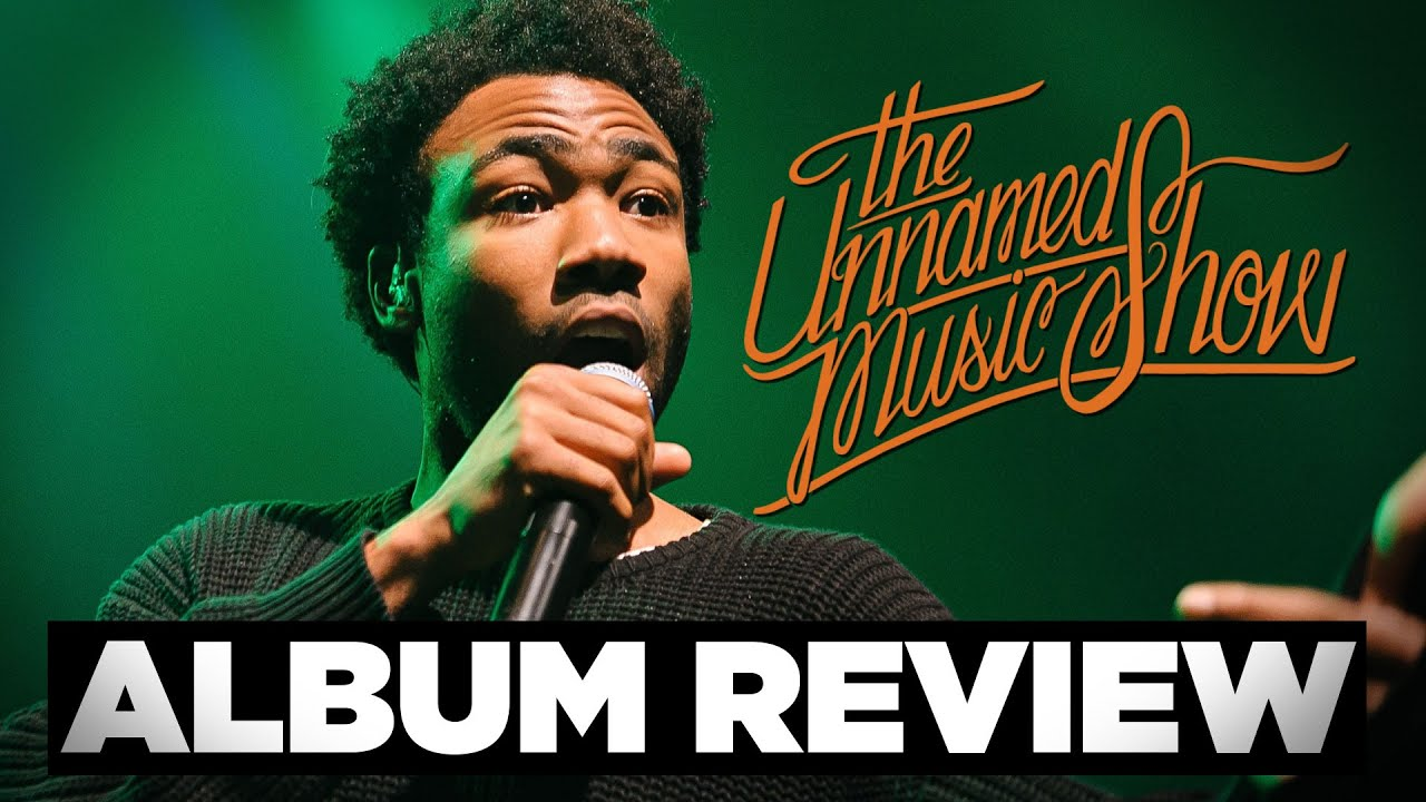 Album Review Childish Gambino Kauai Youtube