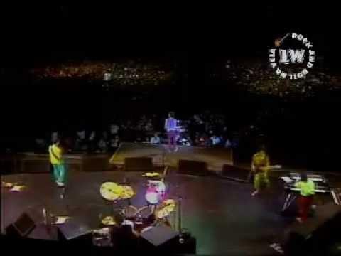 Barão Vermelho - [1985] Rock in Rio (15/01/1985) mp3
