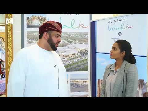 Watch: Al Raid Group announces $1 billion investment in Oman over next five years