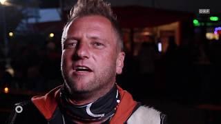 Folge 10 - Da muss sich etwas ändern - Harley Davidson Treffen am Faakersee