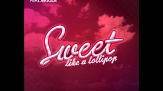 Ilan Tenenbaum feat. Jerique -- Sweet / like a lollipop /HungaroSound Official /