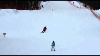 видео гай северин горнолыжный курорт