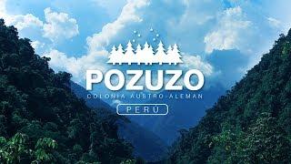 POZUZO + COLONIA AUSTRO ALEMANA + SELVA PERUANA