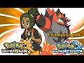 Download Pokemon UltraSun & UltraMoon - ⚠⚠ Champion Battle Music ⚠⚠  (HQ) MP3 song and Music Video
