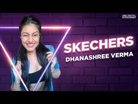Skechers | Dhanashree Verma | Dance Hip Hop