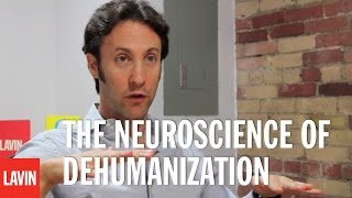 The Neuroscience of Dehumanization: David Eagleman