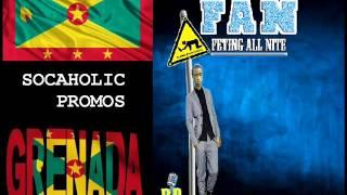[SPICEMAS 2015] Lil Kay - Feting All Nite - Grenada Soca 2015