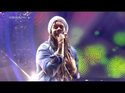 Andru Donalds - Mishale (Live HDTV)