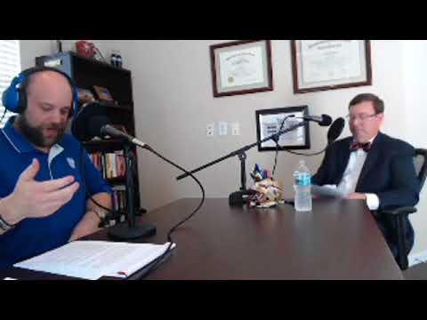 Crushing Debt Podcast Interview of Matt Lapointe & Debtor's Prison