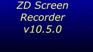Программа для записи видео с монитора компьютера