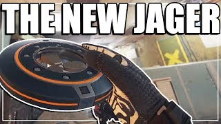 New Defender Wamai Is A Better Jager?! - Rainbow Six Siege Operation Shifting Tides