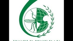 World Pest Day june 6th