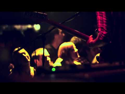 Funeral Party - Just Because (Live At Cargo)