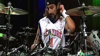 Mike Portnoy In Constant Motion DVD Sneek Preview