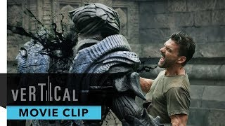 "Beyond Skyline Clip - ""Blue Light Attack"""