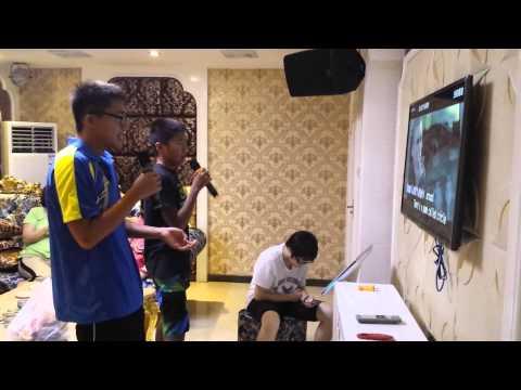 Karaoke in fujian