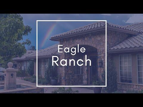 Eagle Ranch Apartments - Albuquerque, NM
