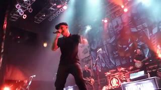 Dropkick Murphys - Burn (Houston 02.29.16) HD
