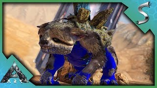 GACHA BREEDING FOR THE BEST LOOT CRYSTALS! - Ark: Extinction [DLC Gameplay E17]