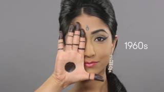 видео Развитие женской моды в Иране
