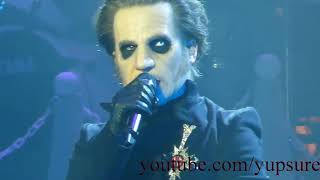 Ghost - Absolution - Live HD (MMRBQ 2018)