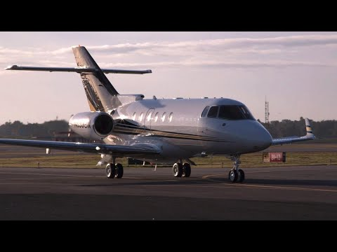 Aircraft Brokers See Improving Business Aviation Market – AINtv