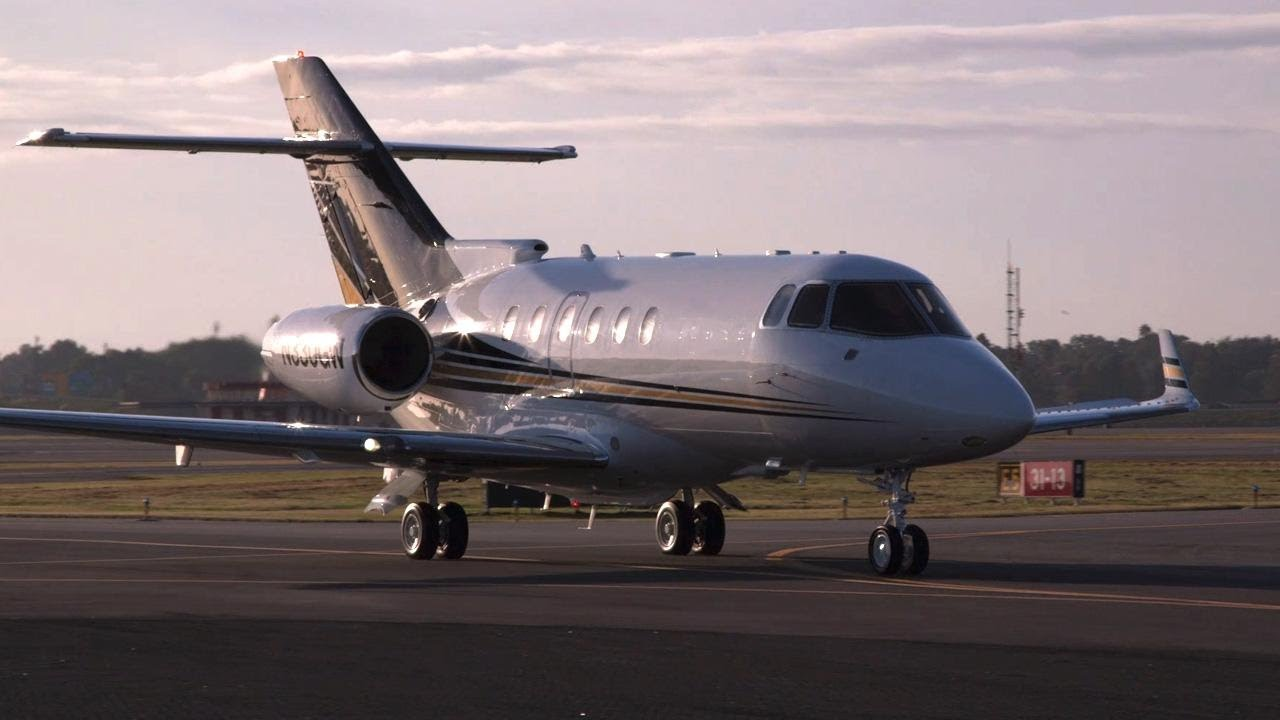 Global Aircraft Brokers   Home