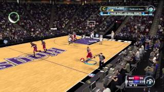 NBA 2k12 My Player Ep.8 - King of the Throne