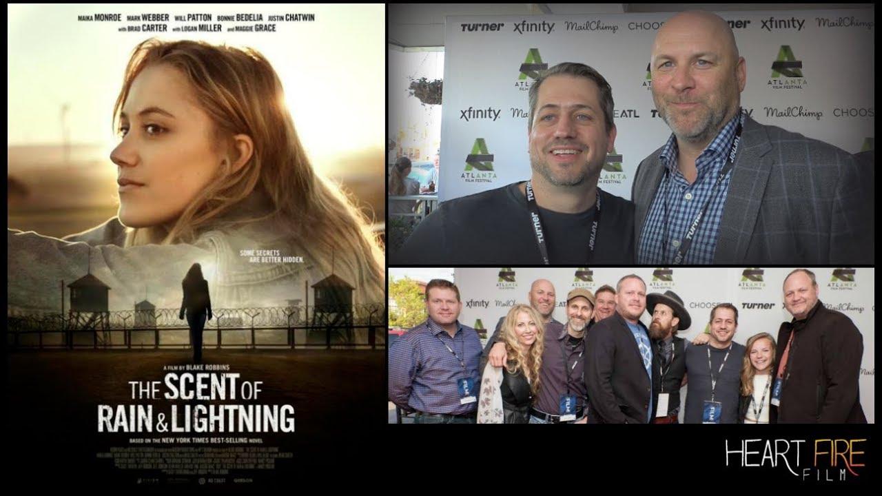 Download The Scent of Rain & Lightning - Casey Twenter & Dan Koetting
