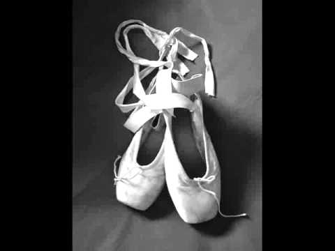 Ballet Shoe White | Pics Of Footwear And Foot Support Romance