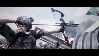 2015 Skirmish Paintball: ION (Invasion of Normandy)