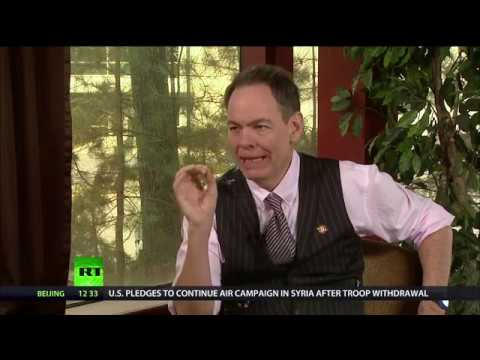 Keiser Report: Should individuals campaign to get corporate rights? (E1331)