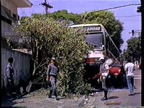 SAO PAULO EM MANCHETE 3/3/1991