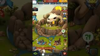 Brutal Age gameplay. Attacking enemies