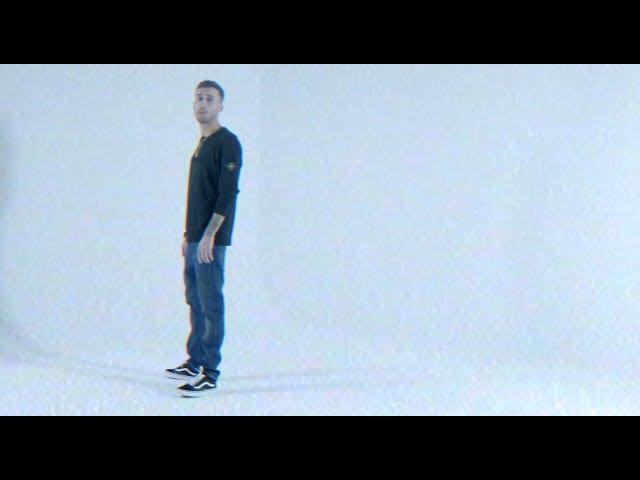 Jamil - Nuovo Inoki (Official Video)