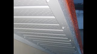 видео Подшивка карниза крыши