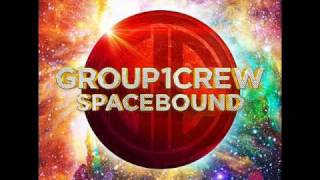 Group 1 Crew - Walking On The Stars (Remix)